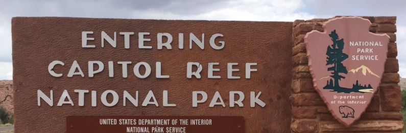7 Reasons to Visit Capitol Reef National Park