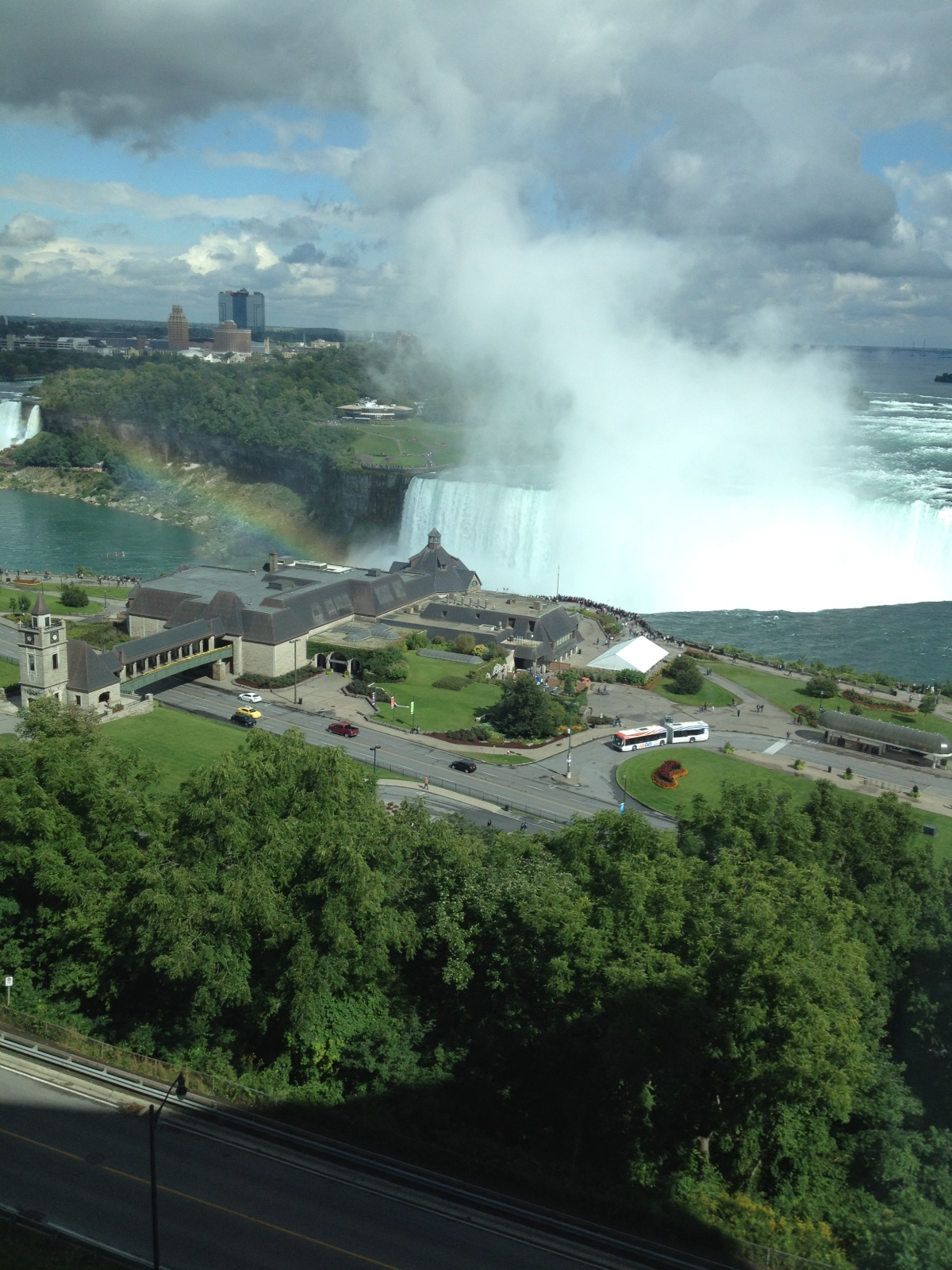 Picture of the Day – NiagaraFalls
