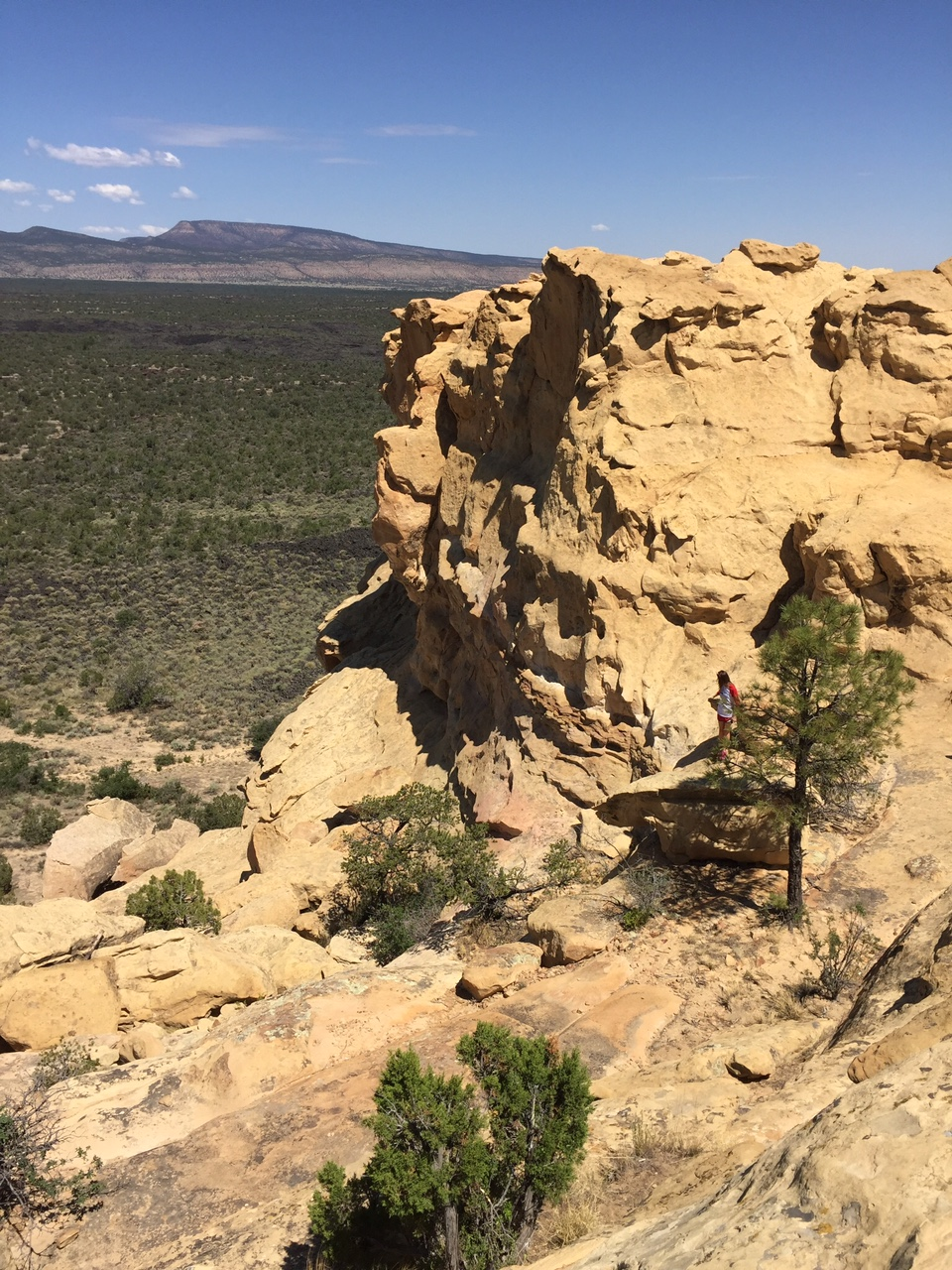 How to spend a day at El Malpais National Monument (better than Idid)