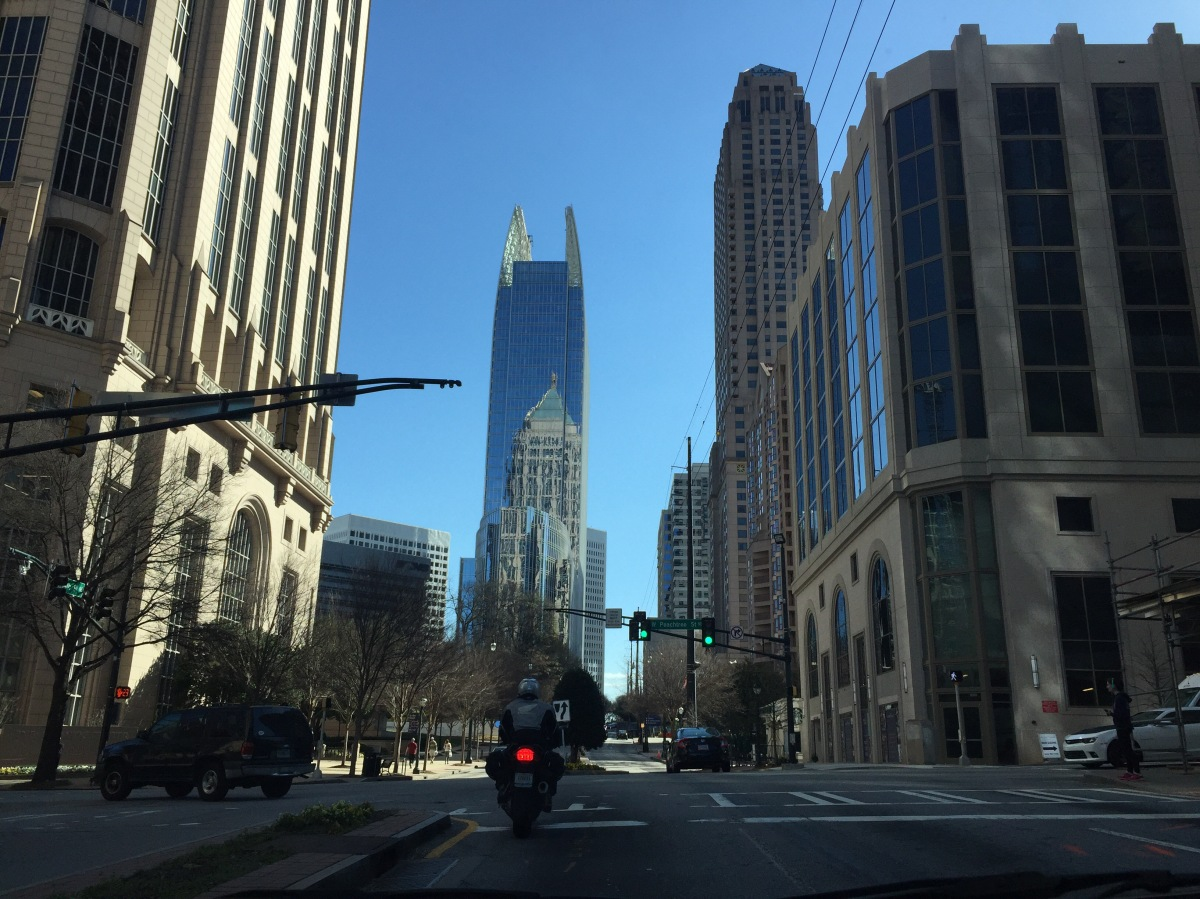 Picture of the Day:Atlanta