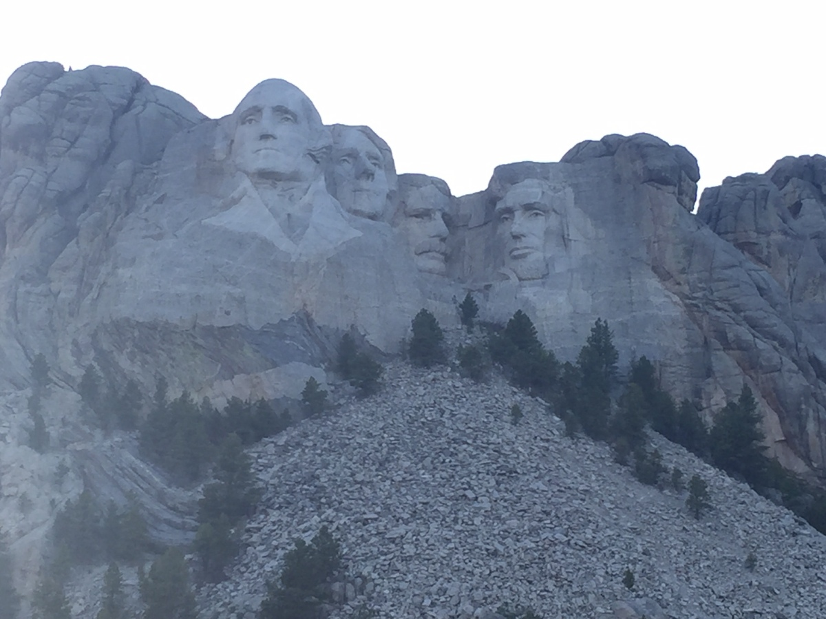 Is Mount Rushmore Worth Visiting?