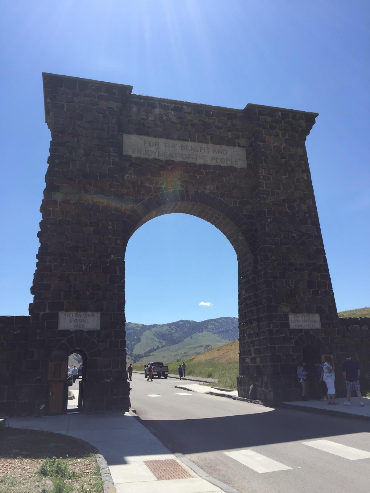 The Ten Best National Park GatewayTowns: