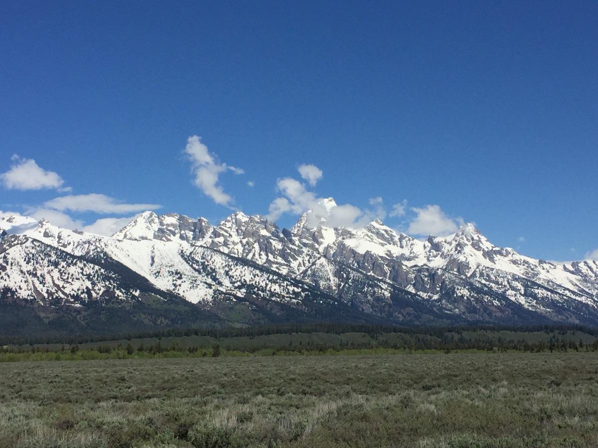 The 5 National Park Hikes on My BucketList