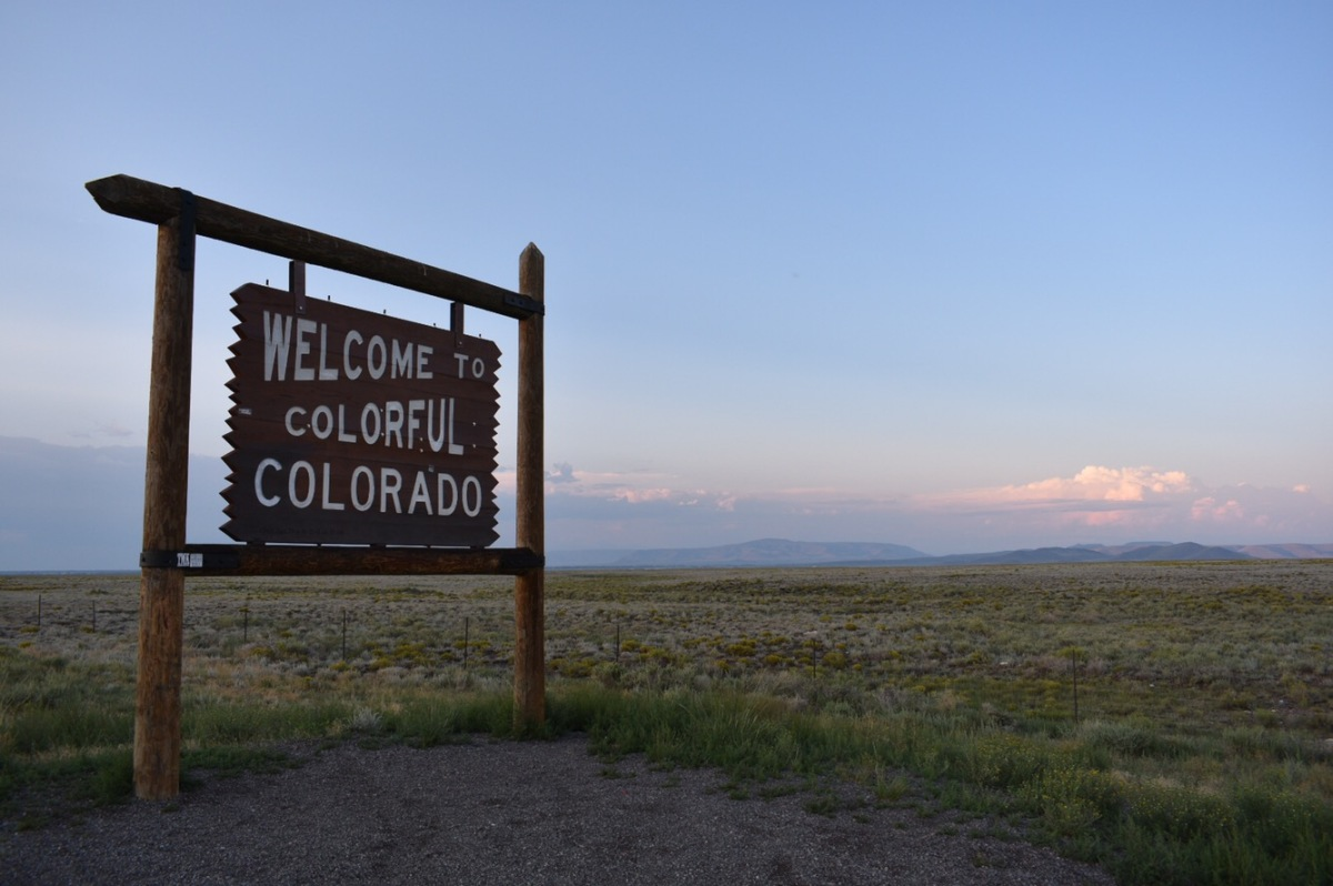 Picture of the Day: ColorfulColorado