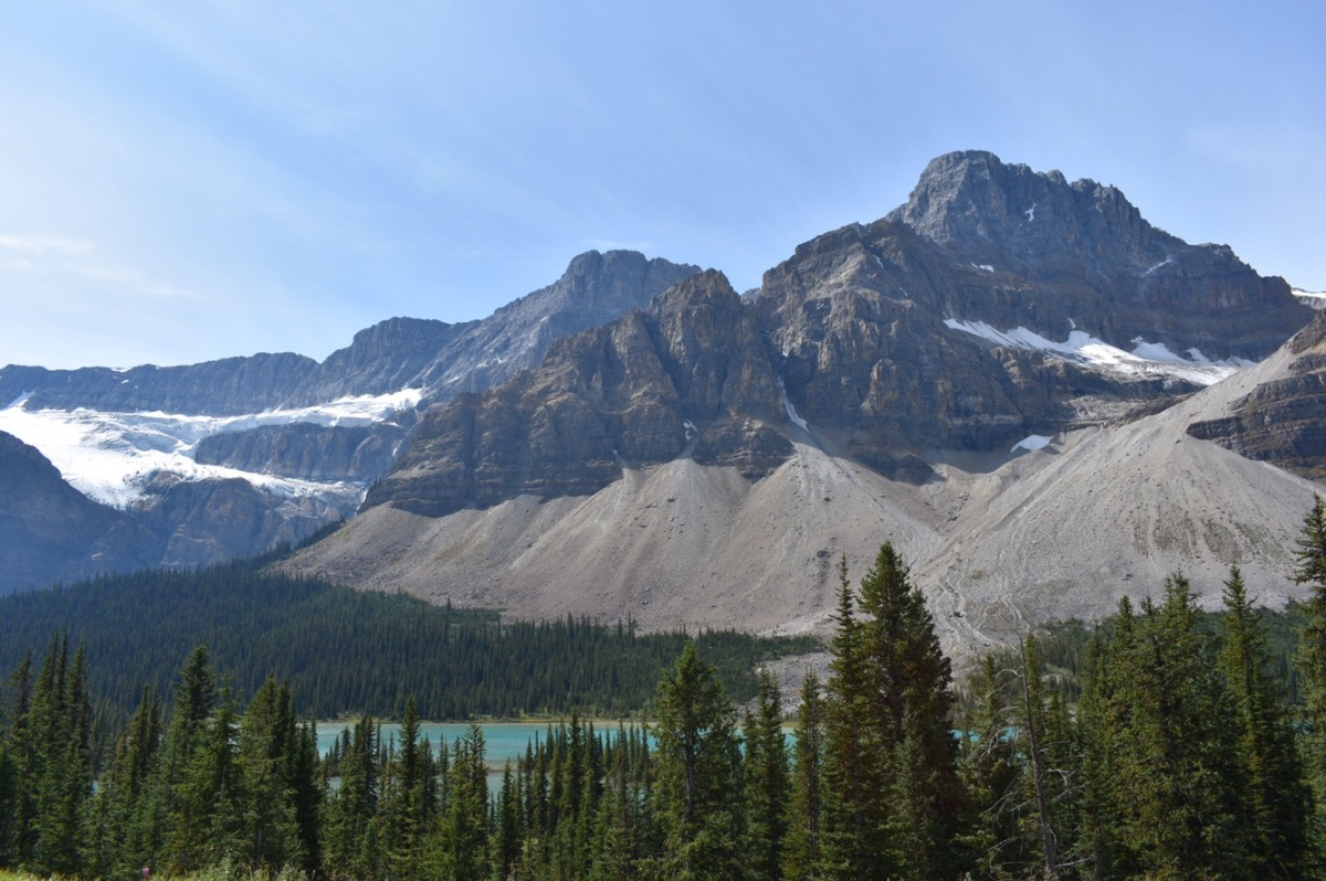 Picture of the Day: Icefields Parkway