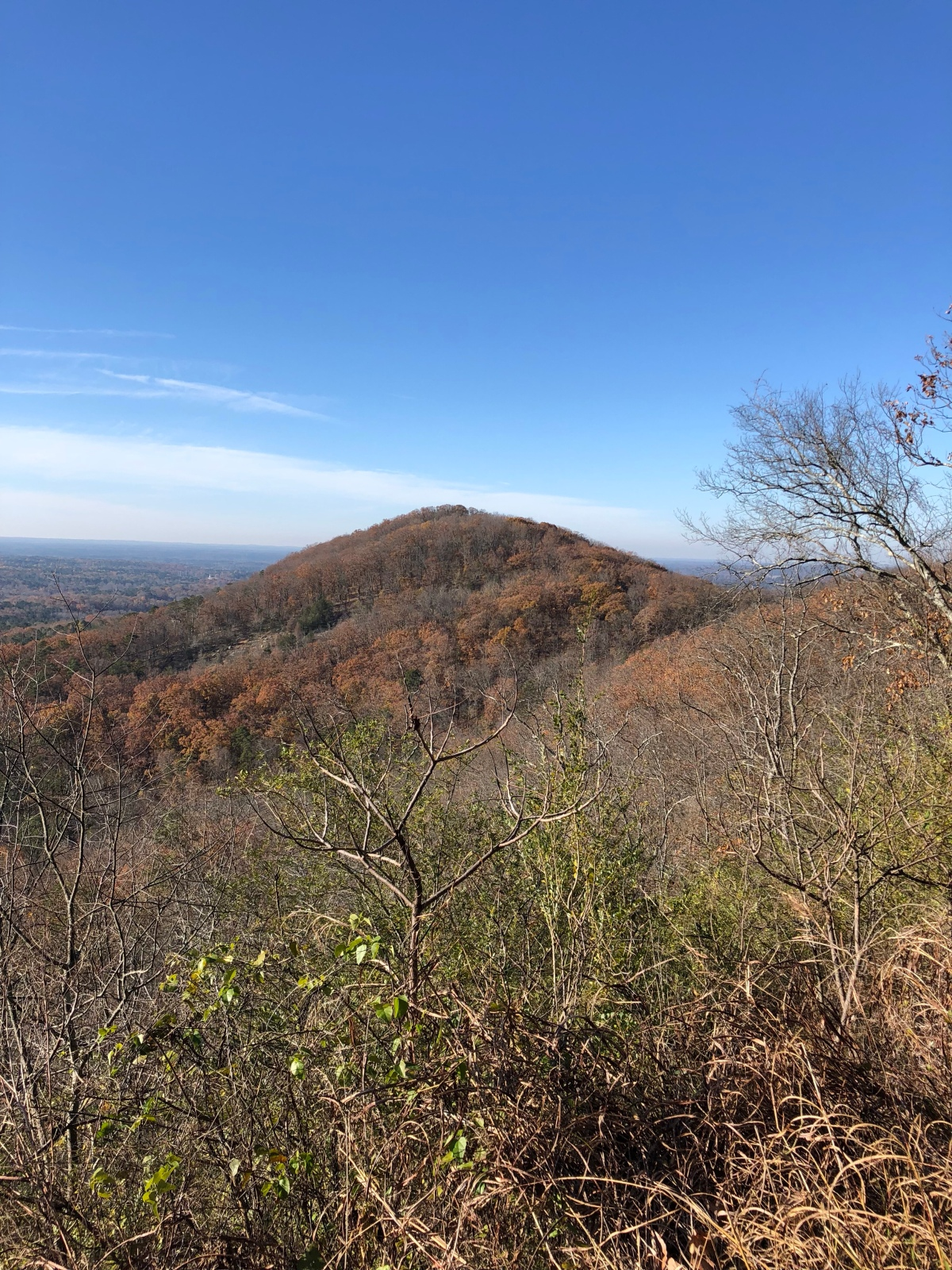 Picture of the Day:  Little Kennesaw Mountain