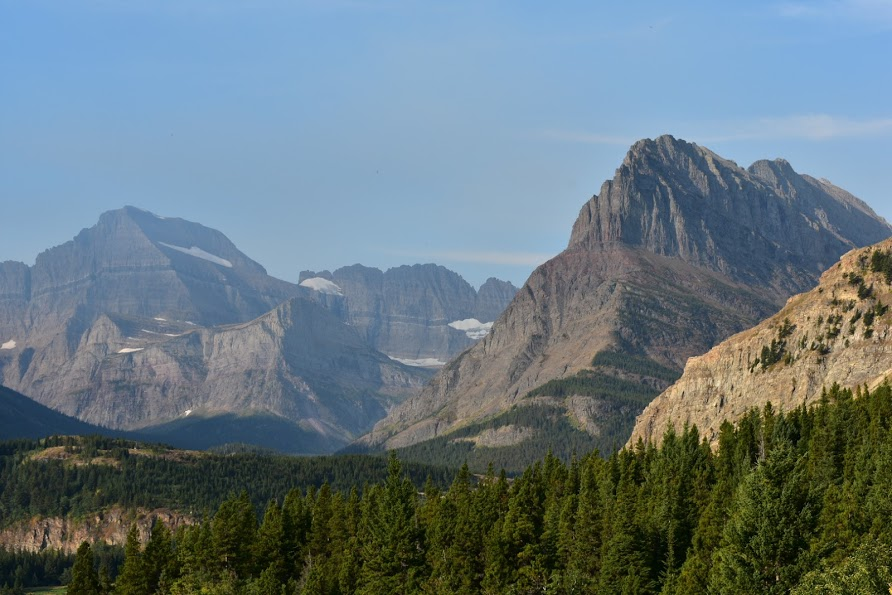 Picture of the Day: Glacier National Park