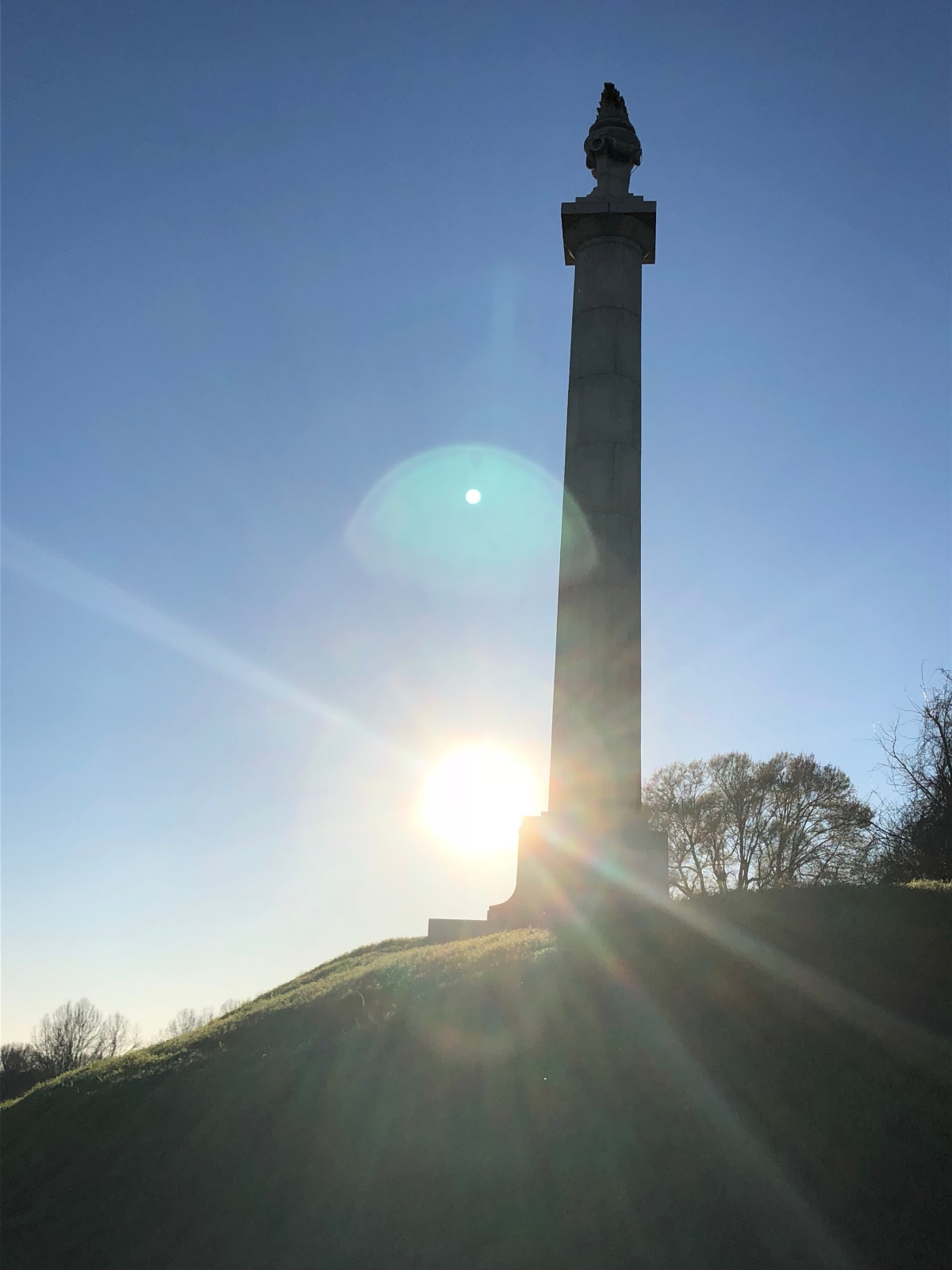 Picture of the Day: Vicksburg National MilitaryPark