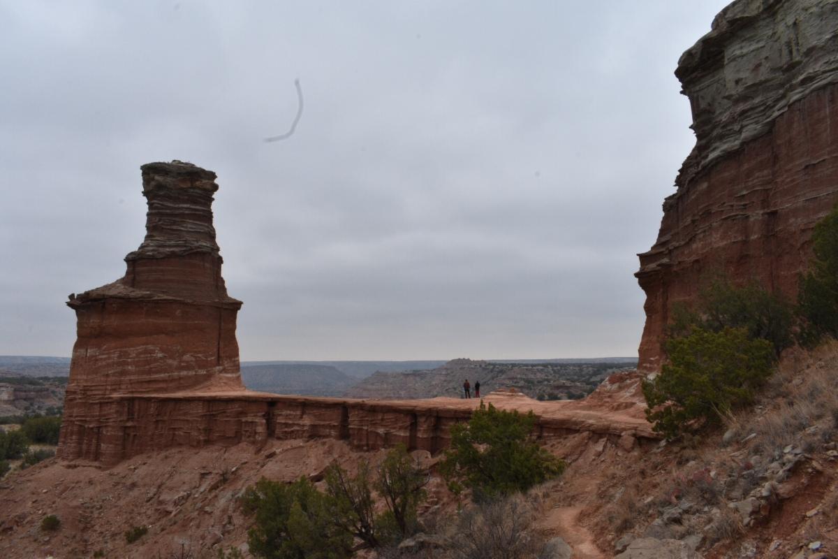 Sunday Hikes: LighthouseTrail
