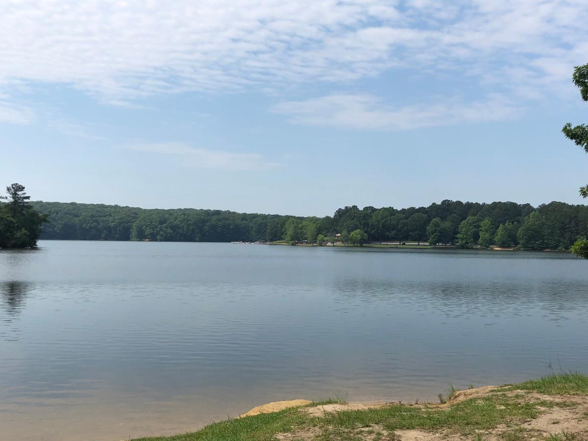 Sweetwater Creek State Park – Sweetwater CreekHike