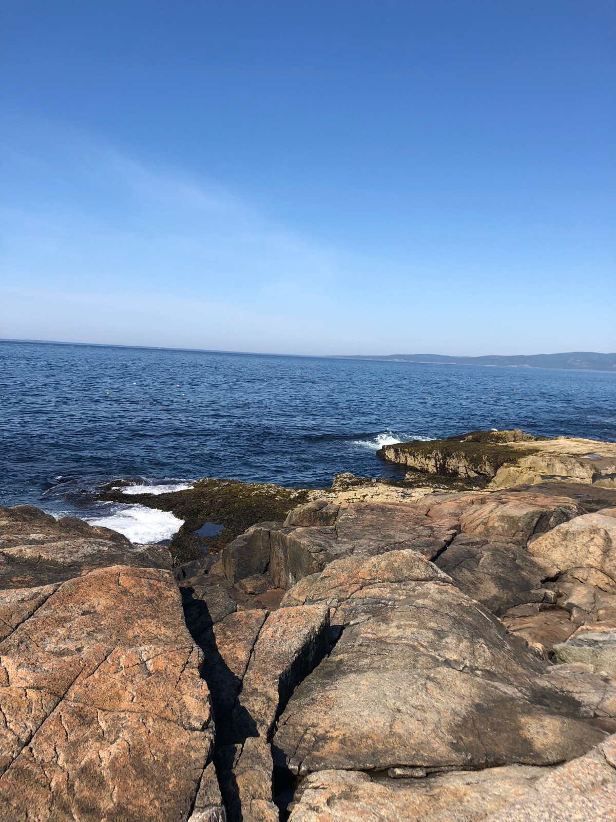 Picture of the Day:  Acadia NationalPark