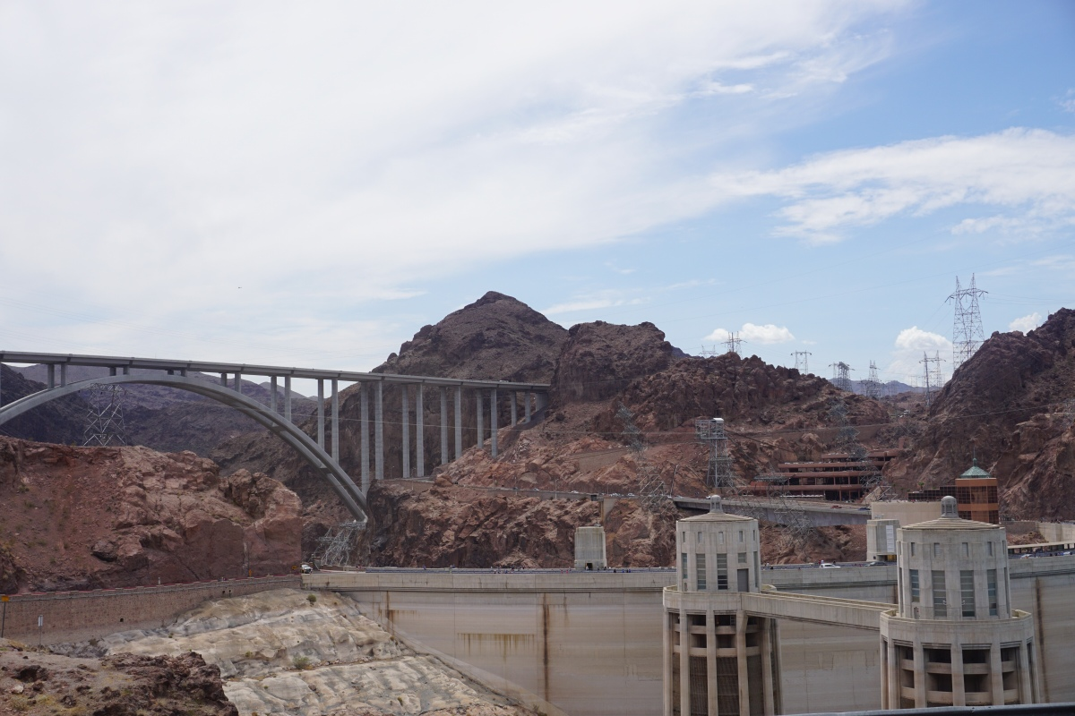 Picture of the Day: Hoover Dam