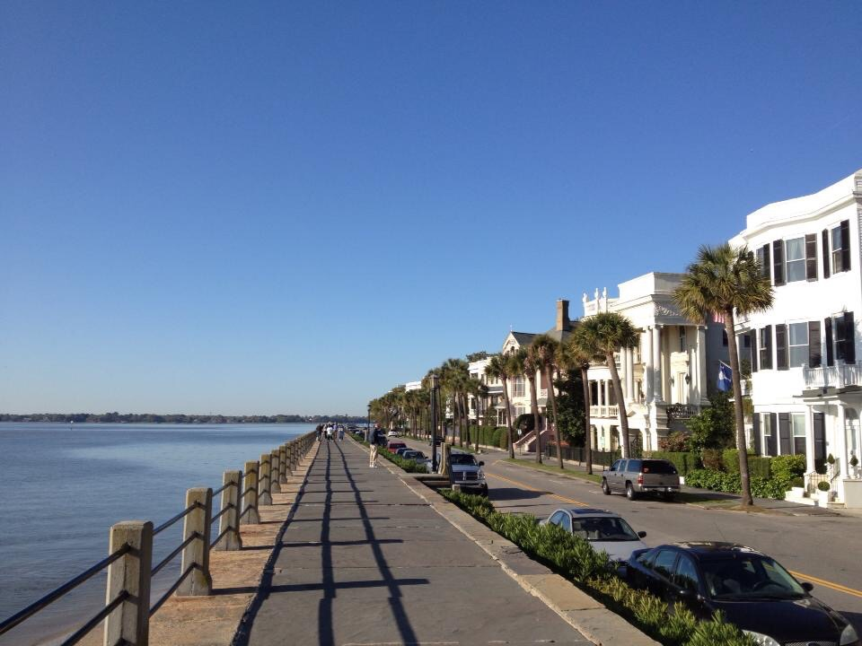Picture of the Day: Charleston SC