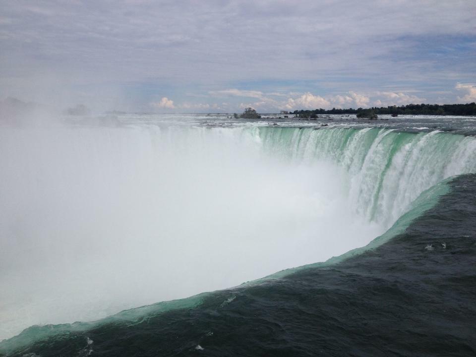 Friday Favorites: NiagaraFalls