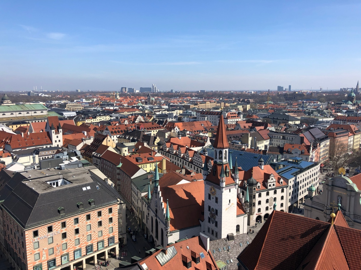 City Spotlight:  Munich